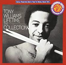 Best tony williams collection Reviews