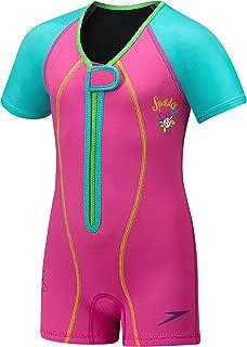 Kids UPF 50+ Begin to Swim Thermal Swimsuit