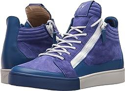 Brek Mid Top Sneaker