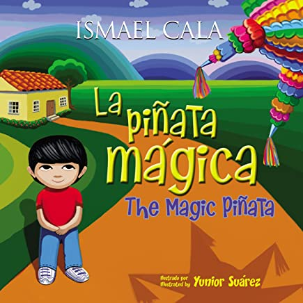 The Magic Pinata/Pinata mAgica: Bilingual Spanish-English ...
