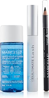 Marcelle Hypoallergenic Fragrance-Free Ultimate Lash Mascara Gift Set