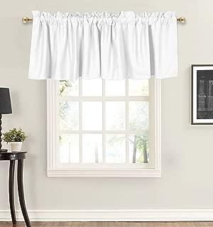 Best heavy cotton lace curtains Reviews