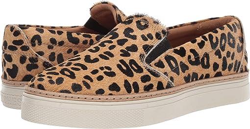 Leopard Hair-On