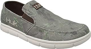 HUK Men's Brewster Loafer Casual Shoes