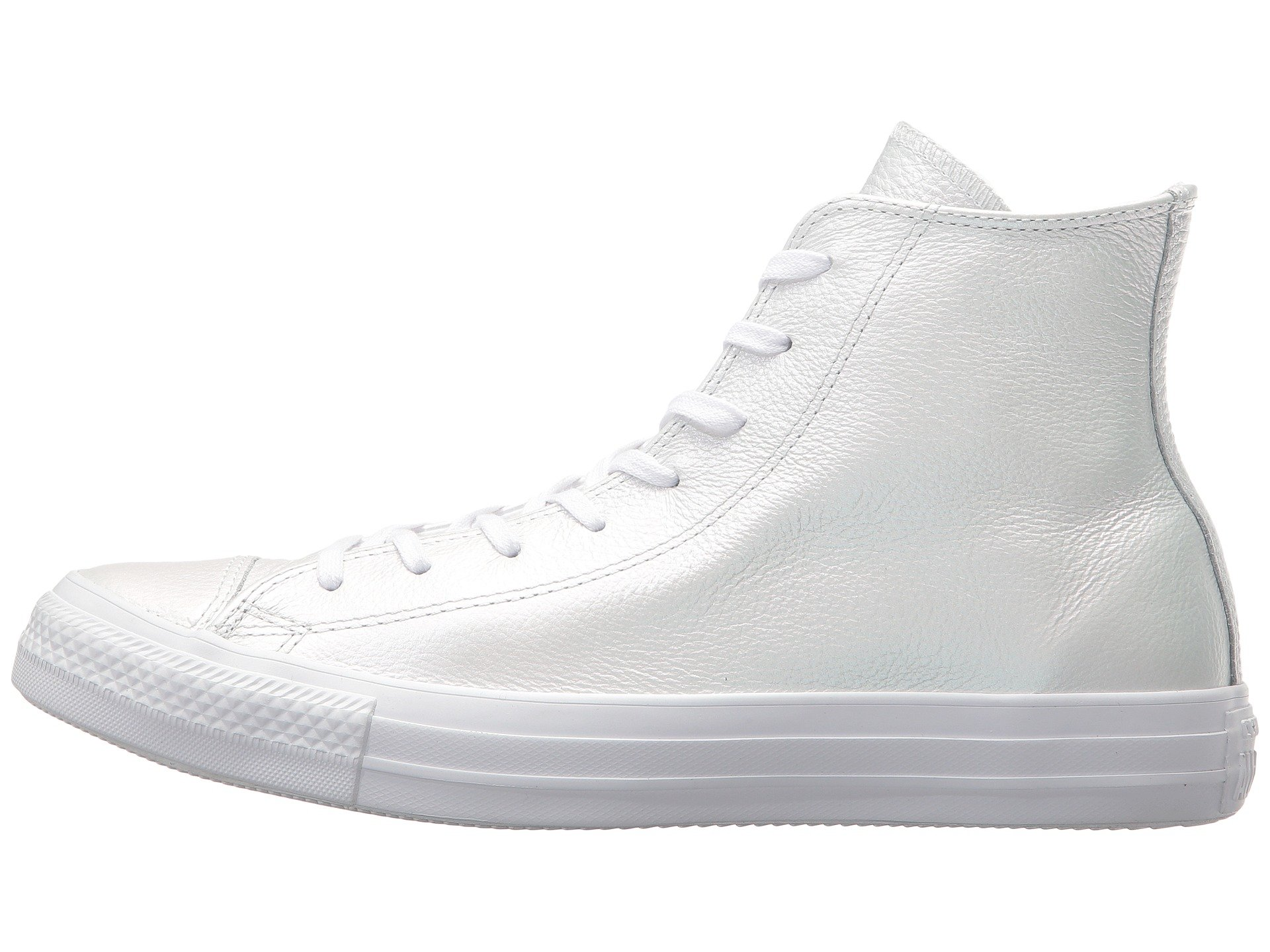 converse chuck taylor white leather