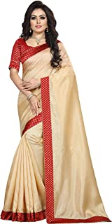 Lacey impex women's sarees Latest Design For Wedding Party Function