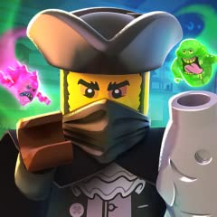 Build your team and fight in action-packed RPG battles Battle your way to the top of the leaderboard with teams of iconic heroes from the LEGO themes you love Collect iconic minifigures from all eras Fight in asynchronous multiplayer battles in the A...