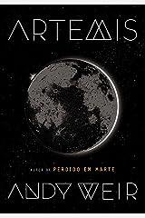 Artemis (Portuguese Edition) Kindle Edition