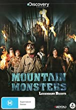 Mountain Monsters - Legendary Beasts