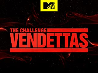 The Challenge: Vendettas Season 31