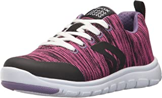 Geox Kids' Xunday Girl 2 Sneaker