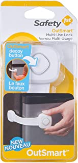 Safety 1st Outsmart Multi-Use Lock