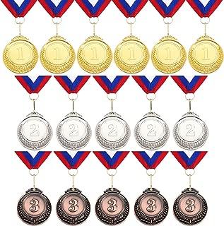 school athletics gold silver bronze awards