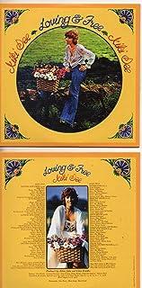 CD Kiki DEE - Véronique Sanson Loving And Free - Amoureuse CARD SLEEVE MINI LP STYLE REPLICA CD