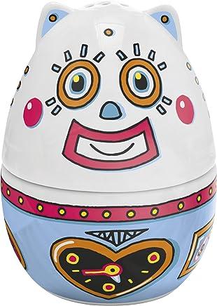 Preisvergleich für RITZENHOFF Eierbecher, Porzellan, Mehrfarbig