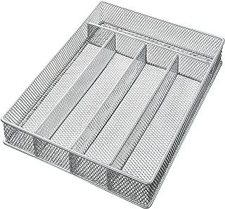 Copco 2555-7873 Mesh 5-Part in-Drawer Cutlery Organizer