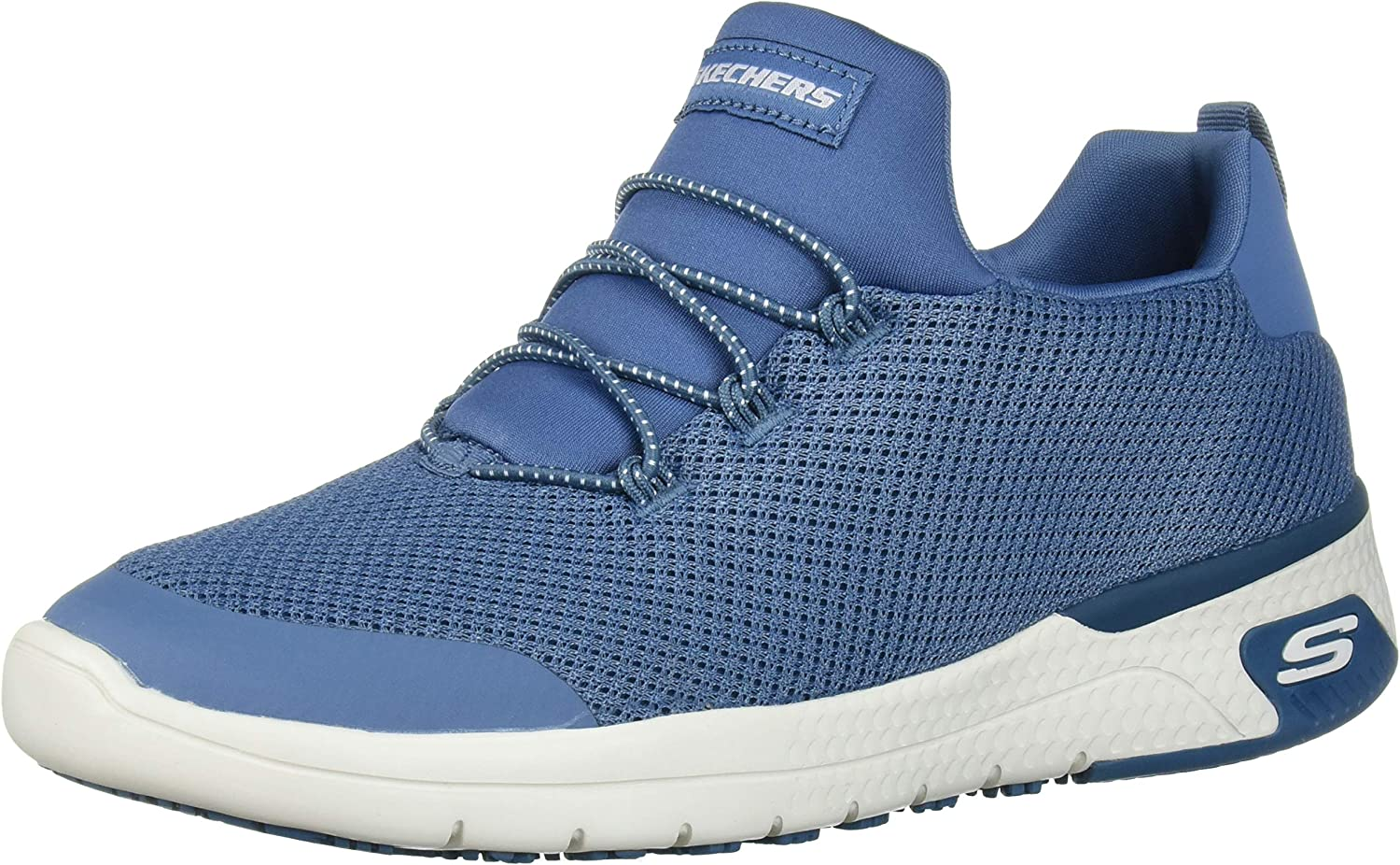 Skechers Women's Marsing-waiola We OFFer at cheap prices Health Care Complete Free Shipping Professional Shoe