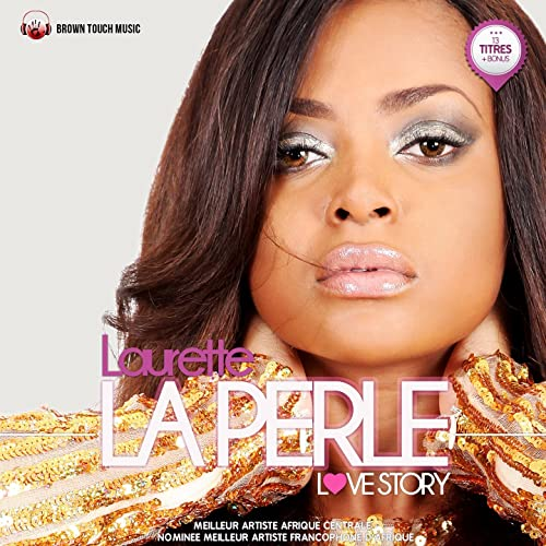 laurette la perle mp3