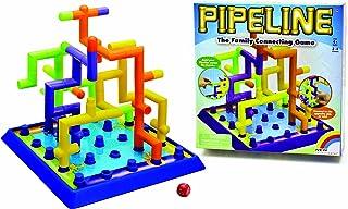 Pipeline Family Game