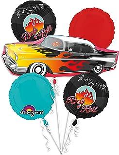 Amscan International 3408601 Cars Foil Balloon Anagram International Inc.