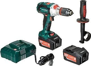 Metabo SB 18 LTX BL I 2x 5.2Ah kit 18V Brushless Hammer Drill/Driver 5.2Ah Kit
