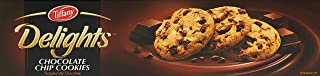 Tiffany Delights Chocolate Chip Cookies- 100g
