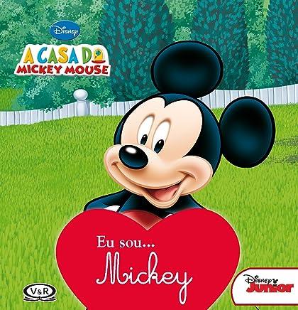 Eu sou... Mickey