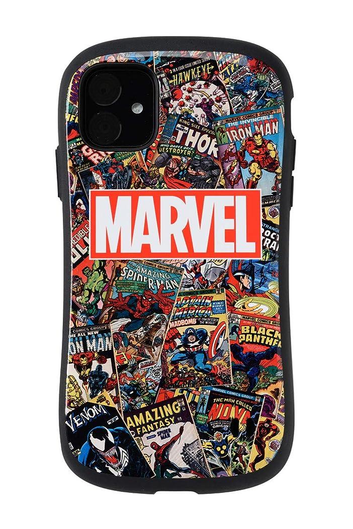それからシングルジェスチャーiFace First Class MARVEL iPhone 11 ケース [コミック/表紙]