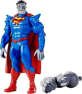 "Mattel DC Comics Multiverse Superman: Doomed 6"" Figu"