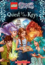 Quest for the Keys (LEGO Elves: Chapter Book #1)
