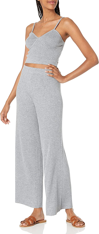 The Drop Women's Catalina Sweater Bralette
