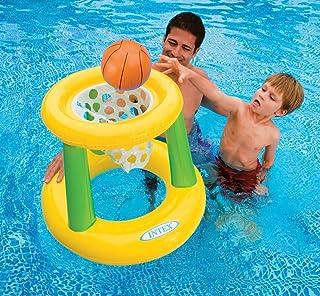 Intex Floating Hoops, Multi-Colour, 58504