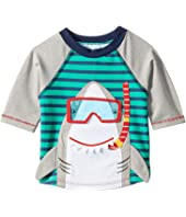 Shark Rashguard (Infant/Toddler)