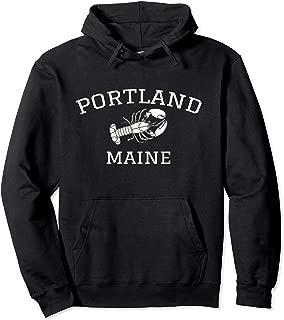 portland maine sweatshirt