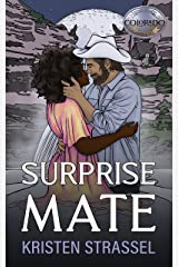 Surprise Mate (The Real Werewives of Colorado Book 6) Kindle Edition