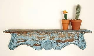 Deco 79 18156 Wood Wall Shelf