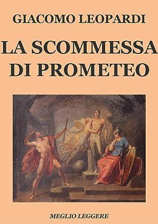 La Scommessa di Prometeo