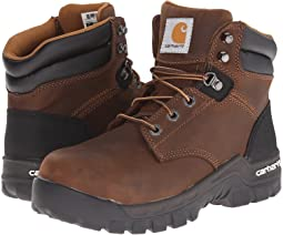 Carhartt 6 Inch Brown Rugged Flex® Work Boot