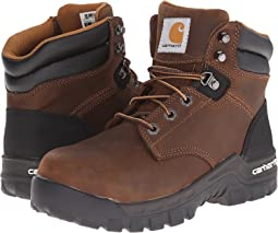 6 Inch Brown Rugged Flex® Work Boot
