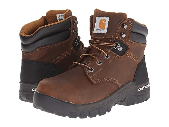 8f8cfb5c91b 6 Inch Brown Rugged Flex® Work Boot