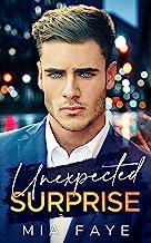 Unexpected Surprise: A Billionaire Enemies-to-Lovers Romance (English Edition)