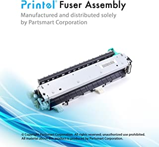 HP4L Fuser Assembly (110V) RG5-0676-000 by Printel