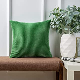 Best kelly green pillows Reviews