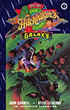 The Hitchhiker's Guide to the Galaxy: The Authorized Adaptation
