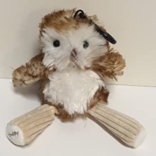 Scentsy Oakley the Owl Buddy Clip + Oodles of Orange