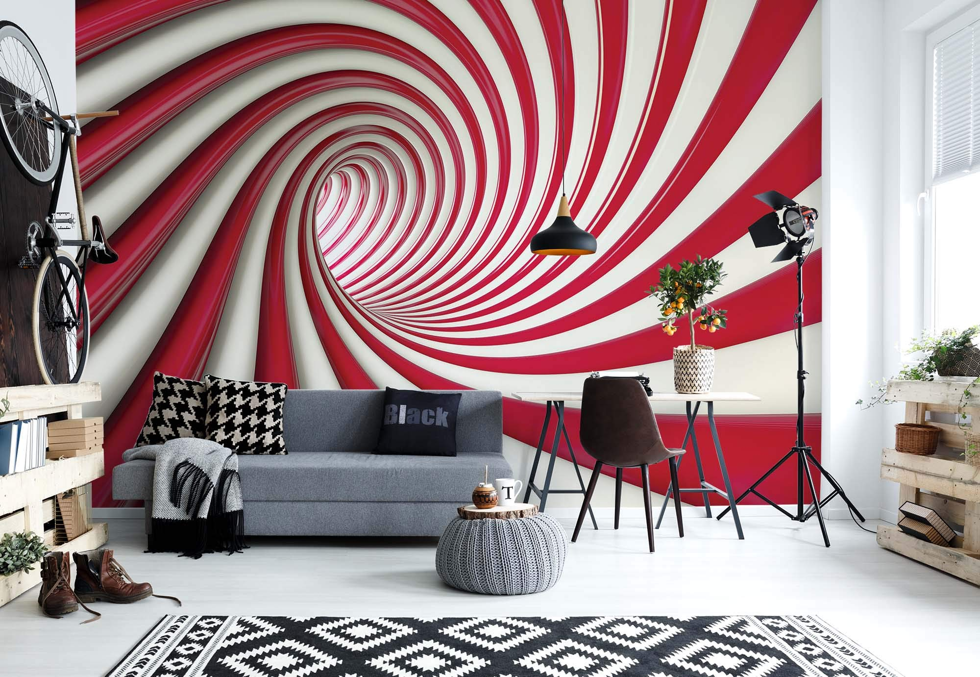 abstract wallpaper murals amazon co ukabstract swirl photo wallpaper wall mural easyinstall paper giant wall poster