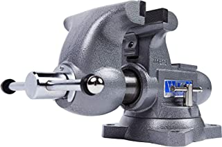 28807 1765 Wilton Trademan Vise 6-1/2In