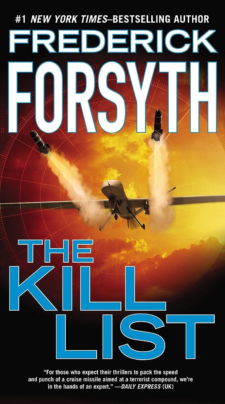 列車とティーム町The Kill List: A Terrorism Thriller (English Edition)