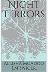 Night Terrors Kindle Edition