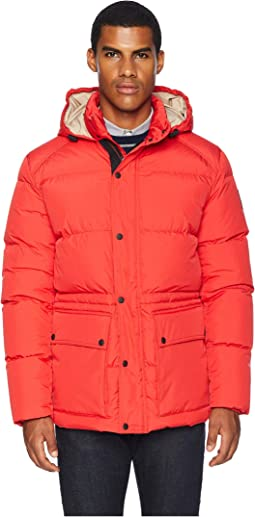 Tallow Lightweight Ripstop Jacket